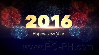 latest happy new year 2016 photos