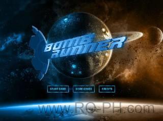 bomb runner game