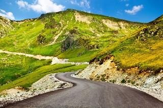 Transalpina 3 nature wallpaper