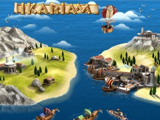 Ikariam   The free browser game files