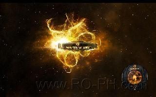 DarkMatter Solar Flare Theme