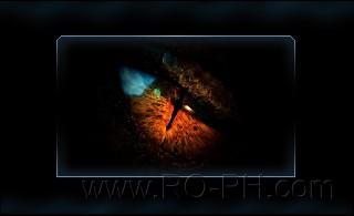 eye reptilian sauron by kp klone