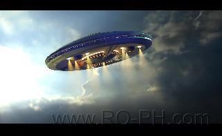 o UFO facebook