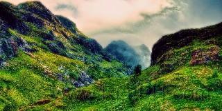 fenomene si mistere din muntii bucegi