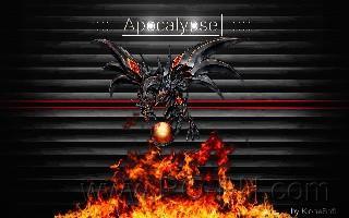 Apocalypse tk4511 deviart by kk