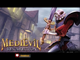 Medievil   Resurrection gm
