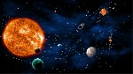 PLATO ExoPlanets space wallpaper
