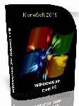 Windows Xp Sp3 DarkLite Edition 2018