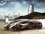 amphibious vehicle for dubai 2030 by beichen nan1