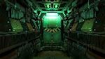 concept16 sci fi space ship gate wallpaper
