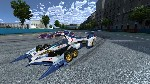 GPX Cyber Formula Sin new game