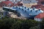 Kunsthaus Graz moll ufo