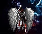 Angel guerrero Assasin Creed