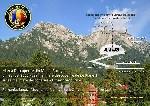 Romanian Alien Base Bucegi Mountains